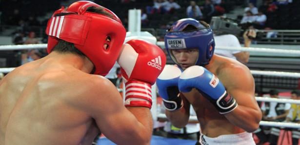 kick boks